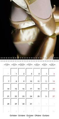 BALLET (Wall Calendar 2019 300 × 300 mm Square) - Produktdetailbild 10