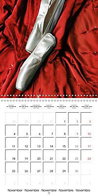 BALLET (Wall Calendar 2019 300 × 300 mm Square) - Produktdetailbild 11