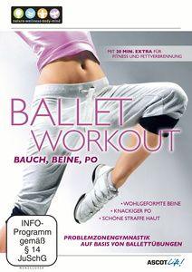 Ballet Workout - Bauch, Beine, Po, Joey Bull Profile