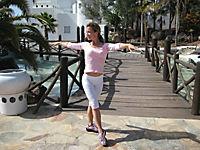 Ballet Workout - Bauch, Beine, Po - Produktdetailbild 1