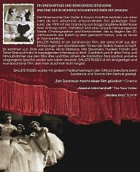 Ballets Russes, DVD - Produktdetailbild 1