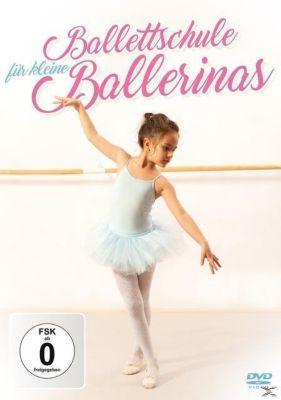 Ballett - Training für zu Hause, Diverse Interpreten