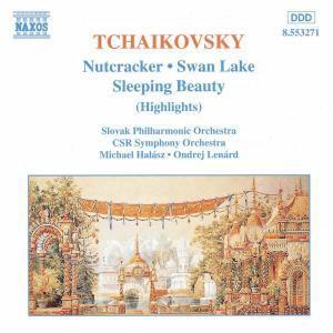 Ballettmusiken, Peter I. Tschaikowski