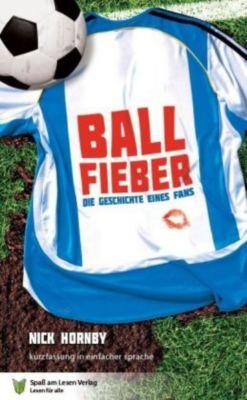 Ballfieber - Nick Hornby |