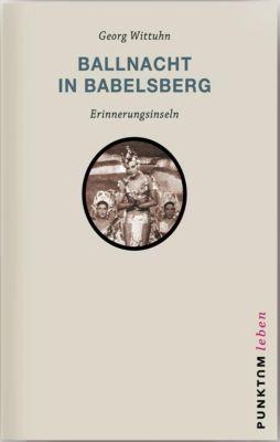 Ballnacht in Babelsberg - Georg Wittuhn pdf epub