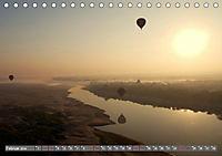 Ballons über Bagan (Tischkalender 2019 DIN A5 quer) - Produktdetailbild 2