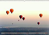 Ballons über Bagan (Wandkalender 2019 DIN A3 quer) - Produktdetailbild 6