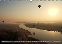 Ballons über Bagan (Wandkalender 2019 DIN A3 quer) - Produktdetailbild 2