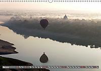 Ballons über Bagan (Wandkalender 2019 DIN A3 quer) - Produktdetailbild 5