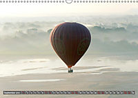 Ballons über Bagan (Wandkalender 2019 DIN A3 quer) - Produktdetailbild 9