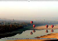 Ballons über Bagan (Wandkalender 2019 DIN A3 quer) - Produktdetailbild 10