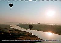 Ballons über Bagan (Wandkalender 2019 DIN A3 quer) - Produktdetailbild 12