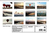 Ballons über Bagan (Wandkalender 2019 DIN A3 quer) - Produktdetailbild 13
