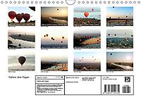 Ballons über Bagan (Wandkalender 2019 DIN A4 quer) - Produktdetailbild 13