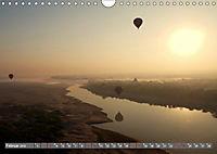 Ballons über Bagan (Wandkalender 2019 DIN A4 quer) - Produktdetailbild 2