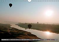 Ballons über Bagan (Wandkalender 2019 DIN A4 quer) - Produktdetailbild 12