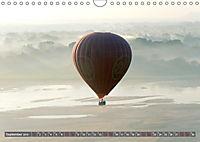Ballons über Bagan (Wandkalender 2019 DIN A4 quer) - Produktdetailbild 9