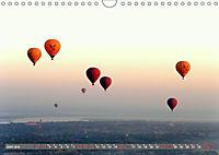 Ballons über Bagan (Wandkalender 2019 DIN A4 quer) - Produktdetailbild 6