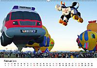 Balloon Fiesta New Mexico (Wandkalender 2019 DIN A2 quer) - Produktdetailbild 2