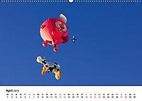 Balloon Fiesta New Mexico (Wandkalender 2019 DIN A2 quer) - Produktdetailbild 4