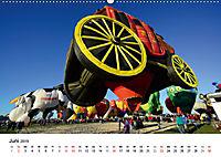 Balloon Fiesta New Mexico (Wandkalender 2019 DIN A2 quer) - Produktdetailbild 6
