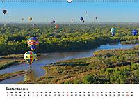 Balloon Fiesta New Mexico (Wandkalender 2019 DIN A2 quer) - Produktdetailbild 9