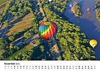 Balloon Fiesta New Mexico (Wandkalender 2019 DIN A2 quer) - Produktdetailbild 11