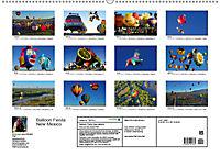 Balloon Fiesta New Mexico (Wandkalender 2019 DIN A2 quer) - Produktdetailbild 13