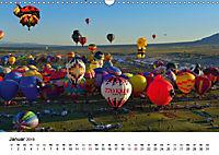 Balloon Fiesta New Mexico (Wandkalender 2019 DIN A3 quer) - Produktdetailbild 1