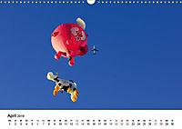 Balloon Fiesta New Mexico (Wandkalender 2019 DIN A3 quer) - Produktdetailbild 4