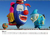 Balloon Fiesta New Mexico (Wandkalender 2019 DIN A3 quer) - Produktdetailbild 5