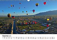 Balloon Fiesta New Mexico (Wandkalender 2019 DIN A3 quer) - Produktdetailbild 12