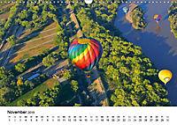 Balloon Fiesta New Mexico (Wandkalender 2019 DIN A3 quer) - Produktdetailbild 11