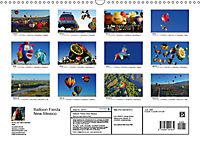 Balloon Fiesta New Mexico (Wandkalender 2019 DIN A3 quer) - Produktdetailbild 13