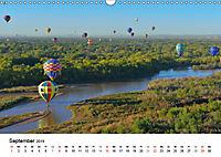 Balloon Fiesta New Mexico (Wandkalender 2019 DIN A3 quer) - Produktdetailbild 9