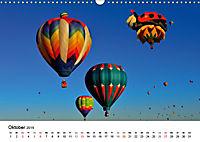 Balloon Fiesta New Mexico (Wandkalender 2019 DIN A3 quer) - Produktdetailbild 10