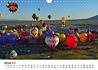 Balloon Fiesta New Mexico (Wandkalender 2019 DIN A4 quer) - Produktdetailbild 1