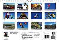 Balloon Fiesta New Mexico (Wandkalender 2019 DIN A4 quer) - Produktdetailbild 13