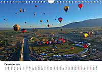 Balloon Fiesta New Mexico (Wandkalender 2019 DIN A4 quer) - Produktdetailbild 12