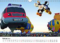 Balloon Fiesta New Mexico (Wandkalender 2019 DIN A4 quer) - Produktdetailbild 2