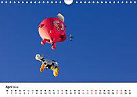 Balloon Fiesta New Mexico (Wandkalender 2019 DIN A4 quer) - Produktdetailbild 4