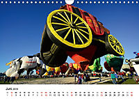 Balloon Fiesta New Mexico (Wandkalender 2019 DIN A4 quer) - Produktdetailbild 6