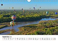 Balloon Fiesta New Mexico (Wandkalender 2019 DIN A4 quer) - Produktdetailbild 9