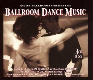 Ballroom Dance Music, Swiss Ballroom Orchestra