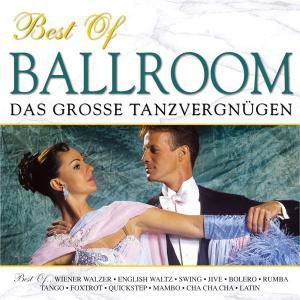 Ballroom - Das grosse Tanzvergnügen, The New 101 Strings Orchestra