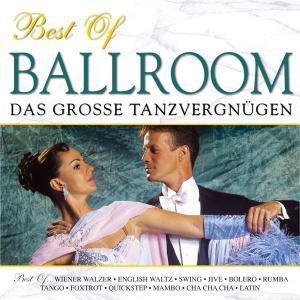 Ballroom - Das große Tanzvergnügen, The New 101 Strings Orchestra