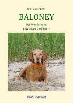 Baloney - Der Wunderhund, Jana Rosenlicht