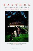 Balthus - Das Haus des Malers, Kishin Shinoyama