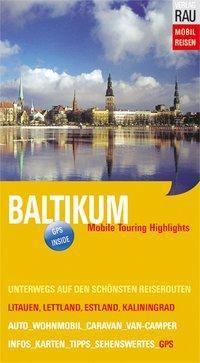 Baltikum - Michael Moll |
