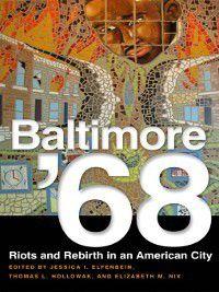 Baltimore '68, Elizabeth Nix